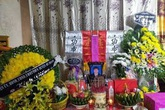 Quảng Bình: Đề nghị xác nhận liệt sĩ với Chủ tịch UBND xã mất sau khi cứu nạn người dân trong mưa lũ