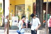 """Thủ tướng yêu cầu thực hiện tốt """"Thông điệp 5K"""", người Sài Gòn vẫn """"bình chân như vại"""""""