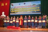 Bộ Y tế Bàn giao 60 bác sĩ trẻ tình nguyện về công tác tại các huyện vùng sâu, vùng xa