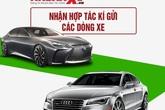 Quy trình nhận ký gửi ô tô chuyên nghiệp tại Tin Bán Xe