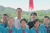 Cựu hiệu trưởng danh tiếng bỏ lương tiền tỷ về nông thôn dạy học