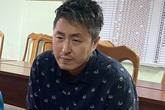 Khởi tố giám đốc người Hàn Quốc giết đồng hương, phân xác bỏ vào va li
