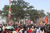 Hải Phòng tạm dừng các lễ hội chưa khai mạc, giảm quy mô các lễ hội đã tổ chức phòng chống dịch corona