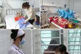 Thanh Hóa: 13/13 bệnh nhân nghi nhiễm COVID-19 có kết quả xét nghiệm âm tính
