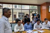 Bộ Y tế đánh giá cao nỗ lực phòng, chống nCoV tại TP.HCM