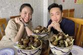 Valentine của sao Việt: Từ kim cương, xế sang đến đơn giản là một bữa ốc vỉa hè