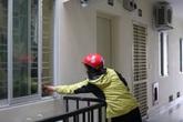 Hải Phòng: Cận cảnh những căn phòng cách ly tại chỗ trong chung cư Pruksa Town vì COVID-19