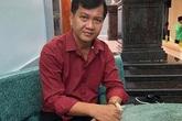 NSƯT Chiêu Hùng qua đời ở tuổi 55 sau cơn đột quỵ