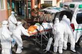 Thế giới có gần 79.000 ca mắc, 2.470 ca tử vong vì COVID-19, Hàn Quốc nâng mức cảnh báo dịch bệnh lên mức cao nhất