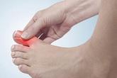Kỳ diệu vuốt ngón chân cái giúp chữa nhiều bệnh hay gặp