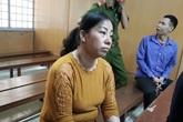 Ép nhân tình trẻ ký giấy nợ, người phụ nữ ra tòa nghẹn ngào