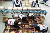 """Thế giới ghi nhận trên 84.000 người mắc, gần 2.900 ca tử vong; dịch lan ra 60 quốc gia và vùng lãnh thổ, WHO nâng mức cảnh báo dịch từ """"cao"""" lên """"rất cao"""" trên toàn cầu"""