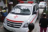 Nam thanh niên tử vong ở Hà Nội âm tính với COVID-19