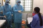 Nóng: Thêm 6 người mắc COVID-19 ở Việt Nam khỏi bệnh