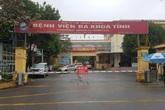 Vĩnh Phúc: 3 bệnh nhân dương tính với nCoV sắp được xuất viện