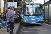 Bộ Y tế hướng dẫn chi tiết việc cần làm để phòng COVID-19 khi đi phương tiện công cộng