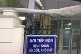 Bệnh viện Xanh Pôn khẳng định đã đón tiếp, xử trí BN39 theo đúng quy định