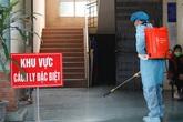 Kết quả xét nghiệm tài xế taxi chở nữ tiếp viên Vietnam Airlines nhiễm COVID-19