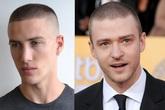 10 kiểu tóc không bao giờ lỗi mốt dành cho phái mạnh
