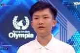 Chàng trai mang cầu truyền hình chung kết Olympia về cho Đắk Lắk