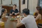 Dù chỉ ngồi được với nhau bên mâm cơm, cũng đừng biến bữa ăn thành lúc để hỏi tội con và vợ chồng chỉ trích nhau