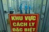 5 ca mắc mới COVID-19, có người ở Hà Nội vừa về nước