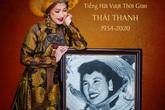 Nhà thơ Đỗ Trung Quân: Không ai đủ tư cách phong tặng cho Thái Thanh ngoài... thời gian
