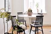 Những mẫu bàn ăn nhỏ làm thay đổi quan niệm chỉ có bàn ăn to mới sang, đẹp của nhiều người