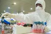 Sẽ không lấy mẫu xét nghiệm COVID-19 tại sân bay Nội Bài