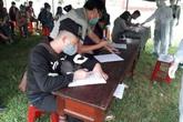 Hai người trở về từ Thái Lan nghi nhiễm COVID–19 trên chuyến xe 45 người cho kết quả âm tính