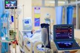 Tín hiệu tích cực về sức khoẻ bác gái của BN17 và 2 bệnh nhân COVID-19 diễn biến rất nặng