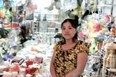 Sinh hoạt của người dân Tuyên Quang vẫn yên bình khi ở gần khu vực cách ly