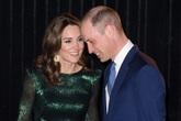"""Rộ tin đồn Hoàng gia Anh có sự """"đổi ngôi"""", vợ chồng Hoàng tử William và Công nương Kate là người có lợi thế"""