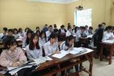 Thanh Hóa: Sẽ xử lý nghiêm các trường, cá nhân vi phạm dạy thêm dịp nghỉ hè