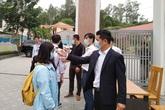 Sở GD&ĐT Thanh Hóa đề xuất cho học sinh THPT tạm nghỉ học