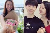 Lộ hình ảnh và danh tính chồng doanh nhân U40 sắp cưới của Á hậu Thúy Vân