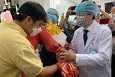 Bộ Y tế phát động đợt thi đua đặc biệt phòng, chống dịch COVID-19 trong toàn ngành