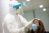 Chi tiết tình hình sức khoẻ 76 bệnh nhân COVID-19 phát hiện trong 2 tuần qua