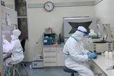 Bộ Y tế hướng dẫn việc xét nghiệm COVID-19 tại các cơ sở có phòng xét nghiệm