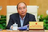 Thủ tướng Chính phủ: Đóng cửa các dịch vụ không cần thiết nhằm hạn chế tối đa tụ tập đông người