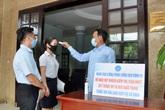 BHXH Việt Nam chung tay cùng cả nước phòng, chống dịch COVID-19