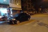 Xác định tài xế say rượu, gây tai nạn rồi bỏ chạy ở Hà Nội