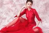 Á hậu Thùy Dung kỷ niệm hai năm yêu