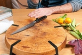 6 thứ khiến căn bếp trở nên vô cùng luộm thuộm bạn nên dẹp bỏ càng sớm càng tốt