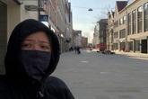 """Du học sinh Việt Nam ở châu Âu: Chọn ở lại là """"tự bảo vệ"""" mình an toàn trước COVID-19"""