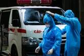Nữ phóng viên đầu tiên mắc COVID-19, Việt Nam có 188 ca nhiễm