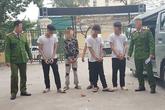 """Hà Nội: Người đàn ông bị cướp khi đi """"vui vẻ"""" với """"trai bao"""""""