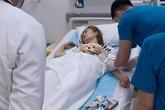 Căn bệnh khiến nữ diễn viên 'Bán chồng' nhập viện lúc nửa đêm