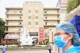 Đã có 288 bệnh nhân Bệnh viện Bạch Mai ra viện âm tính COVID-19