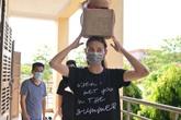 Tại khu cách ly, Võ Hoàng Yến quyên góp hơn 60 triệu chống COVID-19
